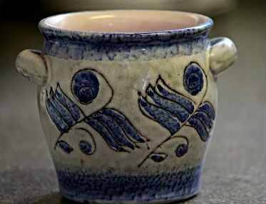 the difference between pottery and ceramics
