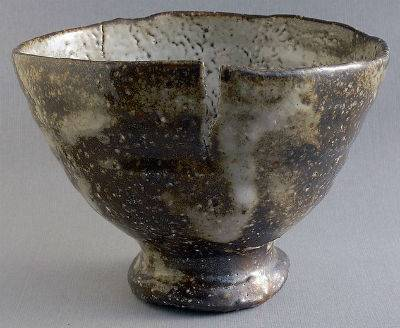 Grog helps prevent cracking in pottery