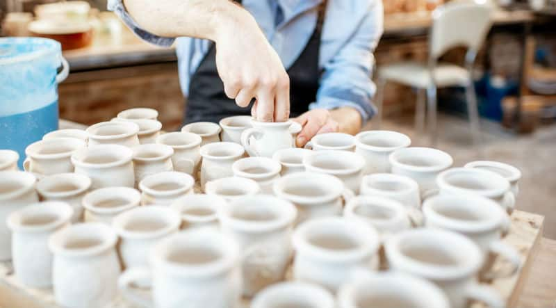 best clay for beginners