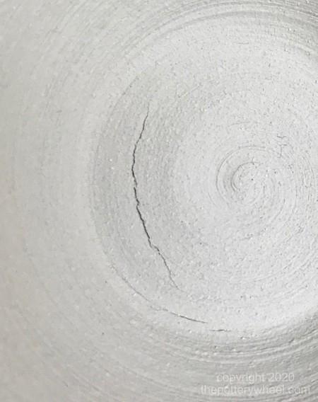 200+ slip bone dry clay cracks using crack wet surprised