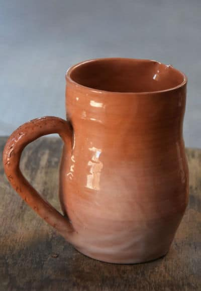 Choosing a pottery glaze for beginners