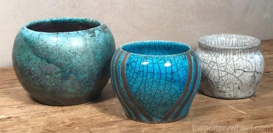 best clay for raku pottery