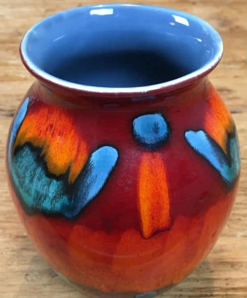 opaque glaze