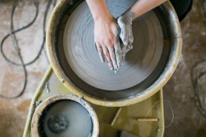 how much does a pottery wheel cost