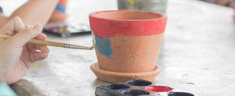 clay ideas for kids