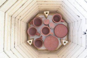 Can you keep a kiln outside