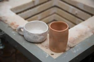 what is a hold time when firing a kiln
