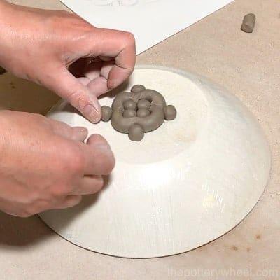 coil bowl construction