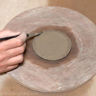 coil pottery techniques