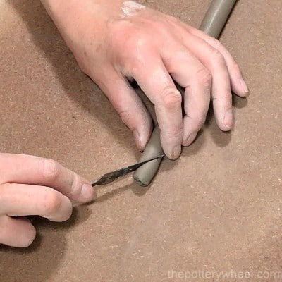 easy coil pots