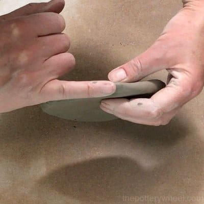 how to make easy coil pots