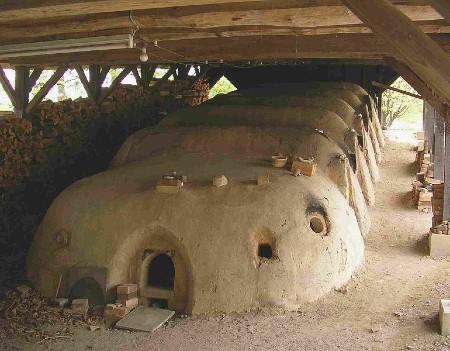 types of kiln climbing kiln