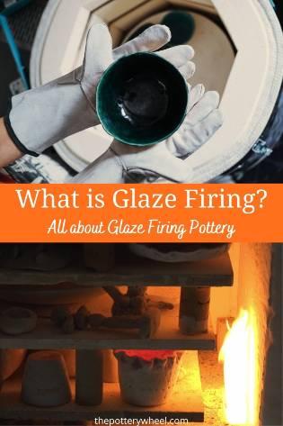 what is glaze firing