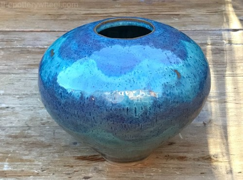 potters choice glaze problems