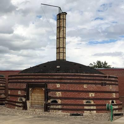 beehive kiln