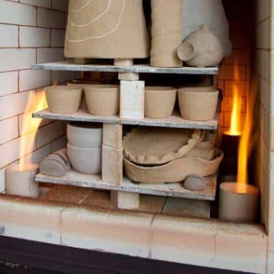 how do kilns work
