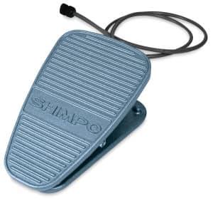 shimpo aspire foot pedal