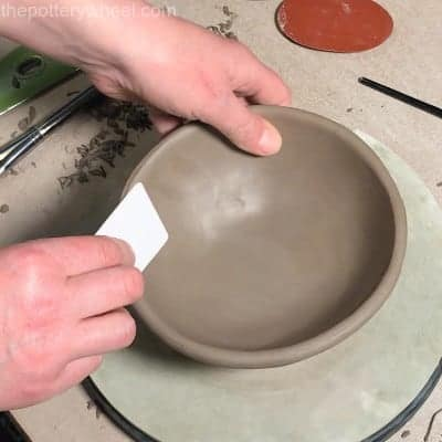 how to make pinch pot bowls