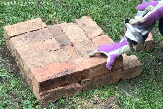 sawdust kiln
