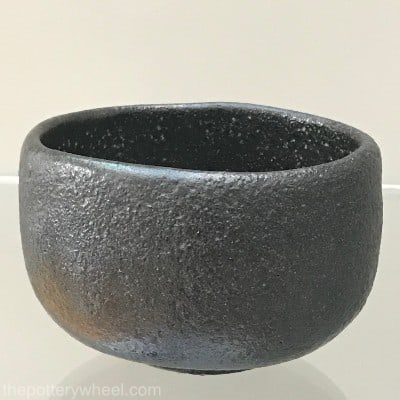 a history of pinch pots