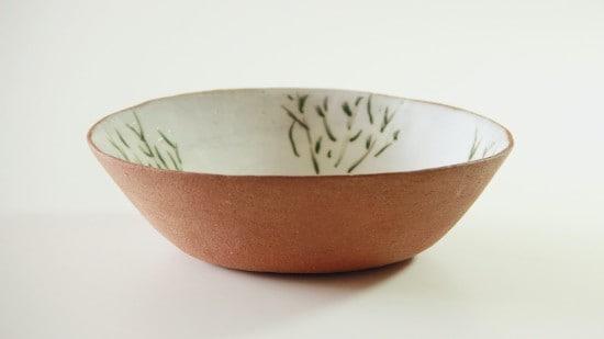 stoneware vs earthenware ceramics