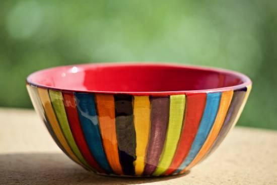 stoneware vs earthenware