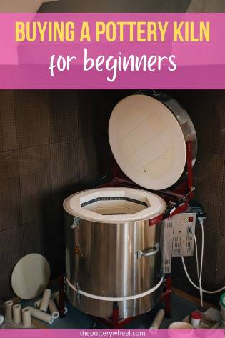 pottery kiln for beginners