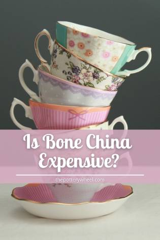is bone china expensive