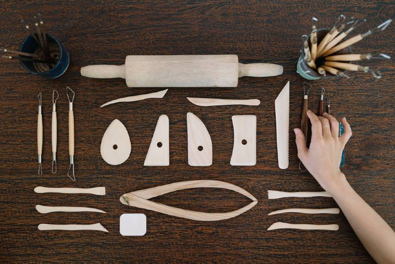 gifts for potters
